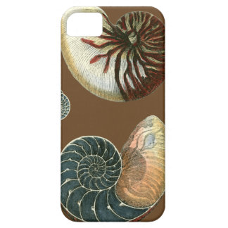 Cocoa Shell iPhone 5 Covers