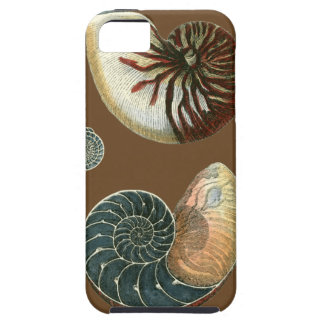 Cocoa Shell iPhone 5 Cases
