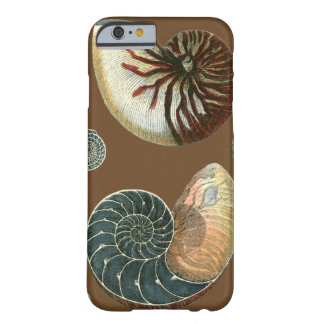 Cocoa Shell Barely There iPhone 6 Case