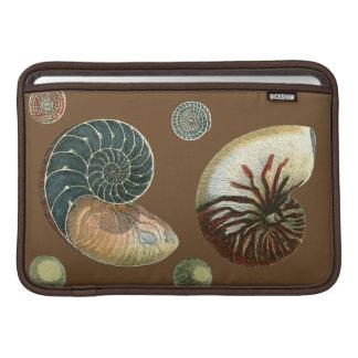 Cocoa Shell MacBook Sleeves