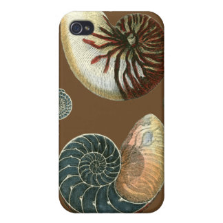 Cocoa Shell iPhone 4 Cover