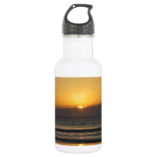 Cocoa Sunrise 18oz Water Bottle