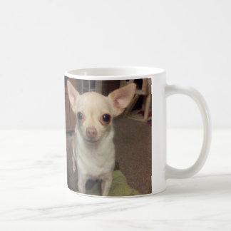 Cocoa the Chihuahua Mug