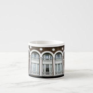 Cocoa Theatre Espresso Cup