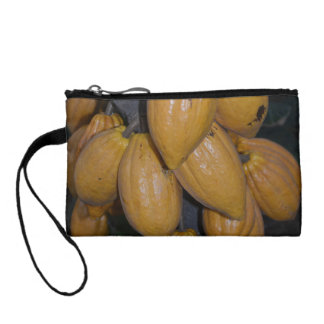 Cocoa Trees Coin Wallets