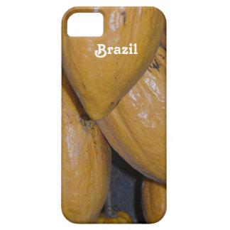Cocoa Trees iPhone SE/5/5s Case