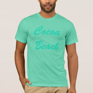 CocoaBeach T-Shirt