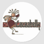 CocoaBelly NEW Stickers