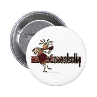 CocoaBelly NUEVO Pin