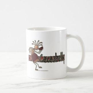 CocoaBelly NUEVO Tazas De Café