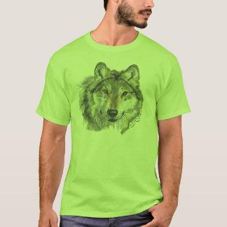 CocoB hambriento como una camiseta del lobo