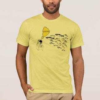 CocoB's Team Scuba T-Shirt