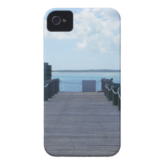 CocoCay Bahamas Funda Para iPhone 4 De Case-Mate