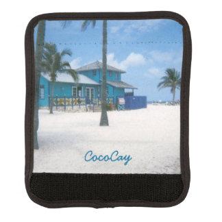 CocoCay Luggage Handle Wrap