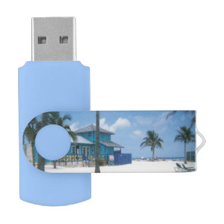CocoCay Swivel USB 3.0 Flash Drive