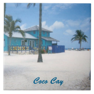 CocoCay Tile