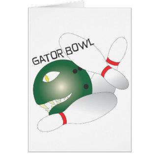 Cocodrilo Bowl.ai Tarjetón