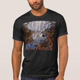 ¡Cocodrilo - cuidadoso! Camisetas