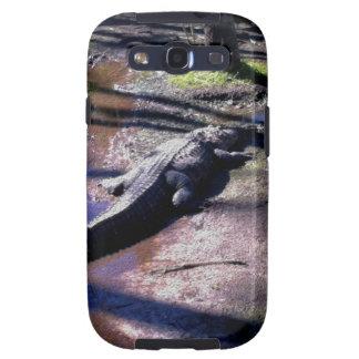 Cocodrilo de la Florida Galaxy S3 Carcasa