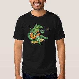 Cocodrilo de Pickin Camisas