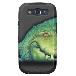 Cocodrilo Galaxy S3 Cobertura