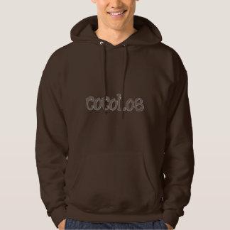 Cocolos Cream Hoodie