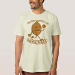 Coconut Boy™—You're Driving Me Coconuts! T-Shirt