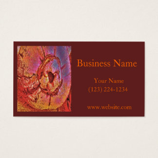 Coconut Business Card