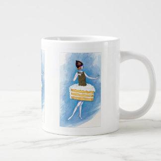 Coconut Cake Mug