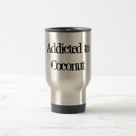 Coconut Coffee Mugs