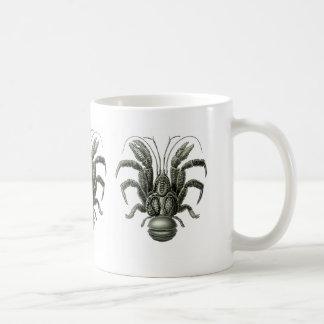 Coconut Crab Coffee Mug