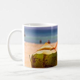 Coconut Dream Coffee Mug