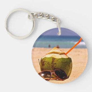 Coconut Dream, Keychain