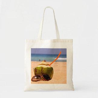 Coconut Dream, Tote Bag