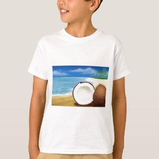 Coconut Getaway T-Shirt