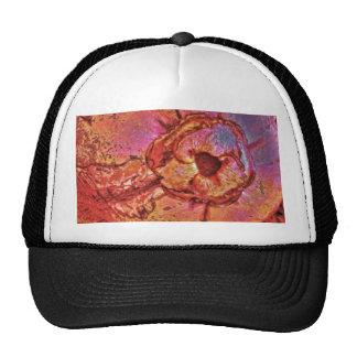 Coconut Mesh Hat