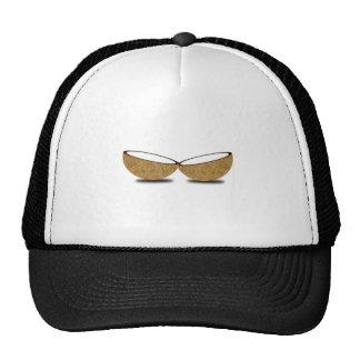 Coconut Trucker Hat