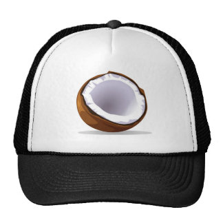 Coconut Hats