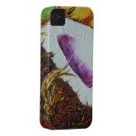 Coconut iPhone 4 Case
