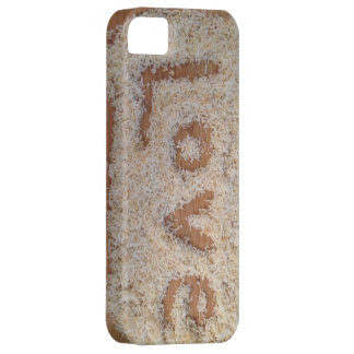 Coconut Love iphone5 case iPhone 5 Cover