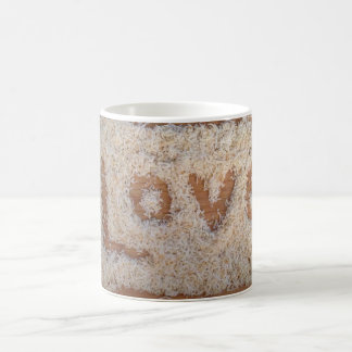 Coconut Love mug