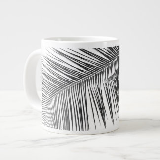 Coconut palm Mug