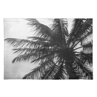 Coconut Palm Place Mats