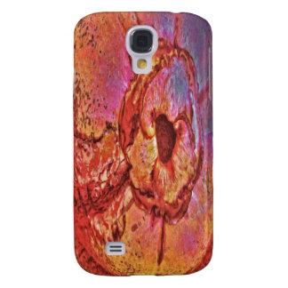 Coconut Photo Galaxy S4 Case