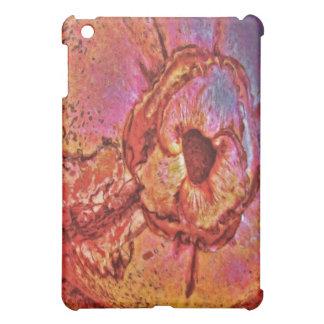 Coconut Photo iPad Mini Cover