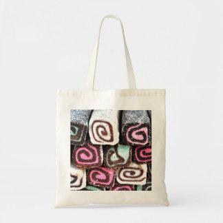 Coconut Roll Treats Tote Bag