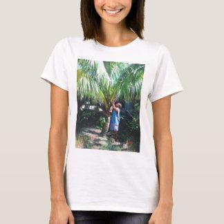 Coconut Shade 2014 T-Shirt