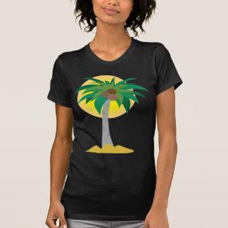 Coconut Tree T-Shirt