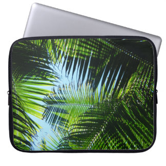 Coconut Trees Laptop Sleeve