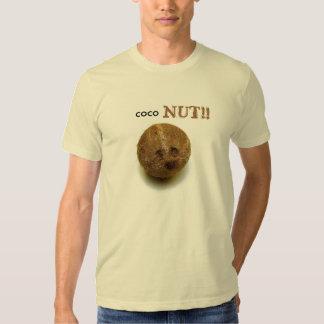 cocoNUT!! Tshirt